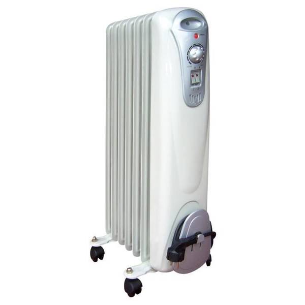fast heater, le chauffage d'appoint